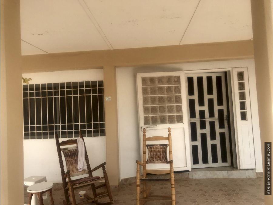 casa en venta en puerta maraven punto fijo