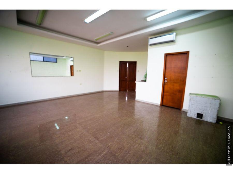 oficinas ejecutivas de alquiler en zona bancaria de la libertad