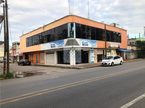 local comercial en venta villahermosa tabasco