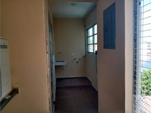 departamento en renta en zona centrica villahermosa