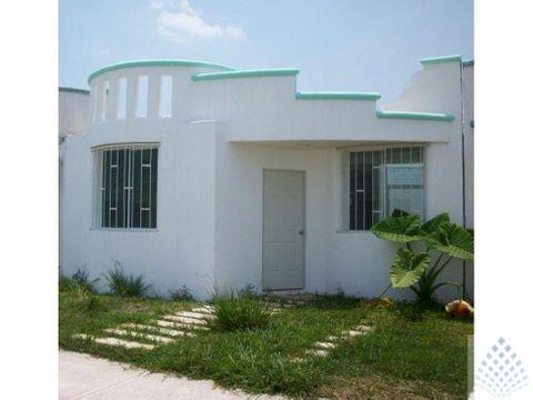 casa en renta fracc la huerta residencial villahermosa