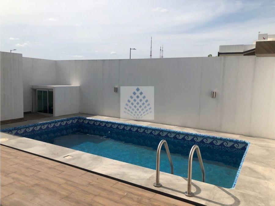casa en venta en privada zona exclusiva villahermosa tabasco