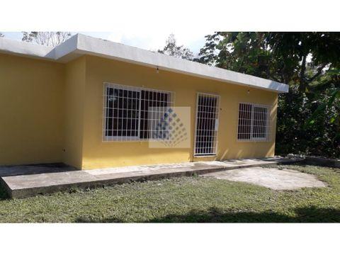 casa en venta anacleto canabal villahermosa tabasco