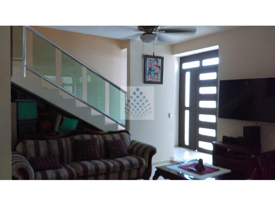 casa amueblada en venta real del sur villahermosa