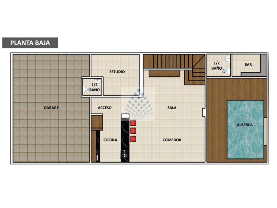 casa en venta real campestre