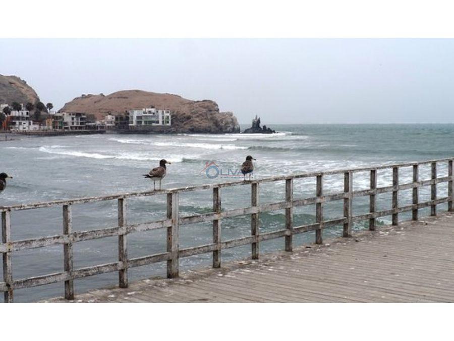 lotes de playa en condominio cerro azul playa azul
