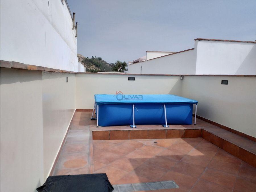 duplex en venta frente a parque santiago de surco