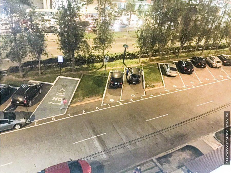 departamento en venta av javier prado cuadra 2 san isidro lima