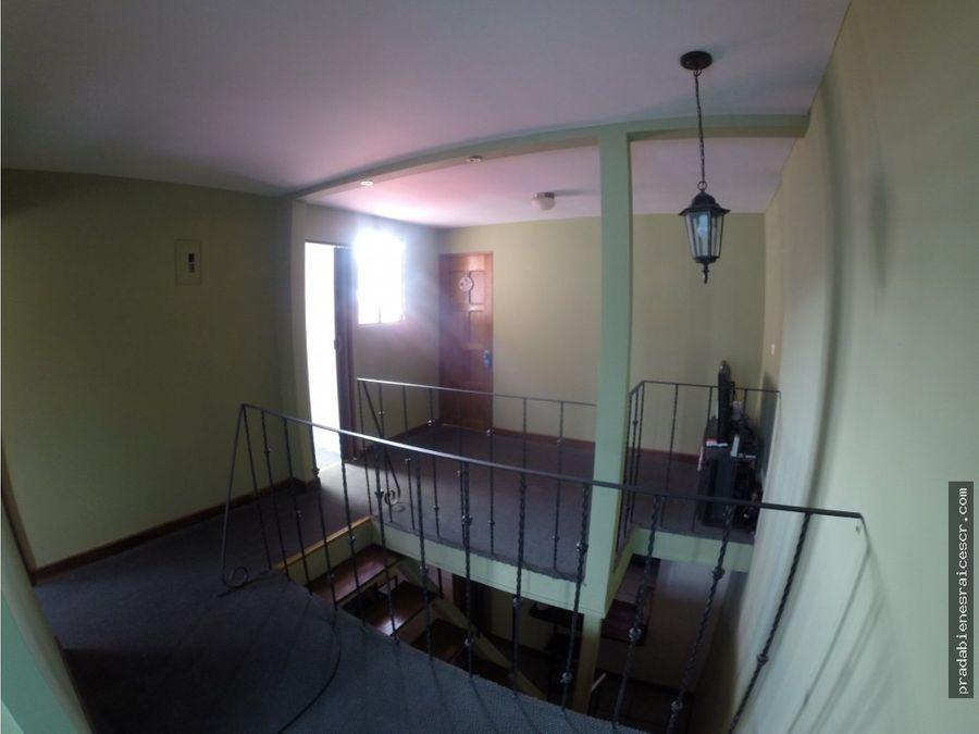 casa en venta en san lorenzo de desamparados