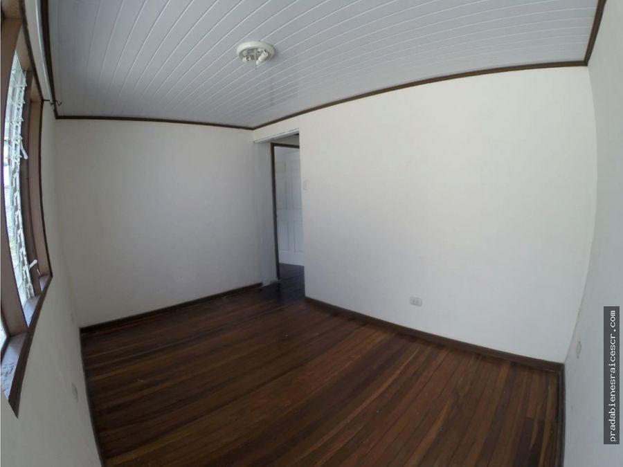 casa en venta en moravia
