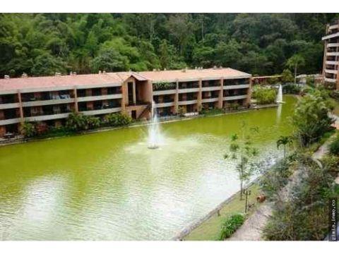 venta apartamento urbanizacion la lagunita