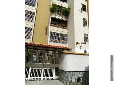 venta apartamento montalban ii