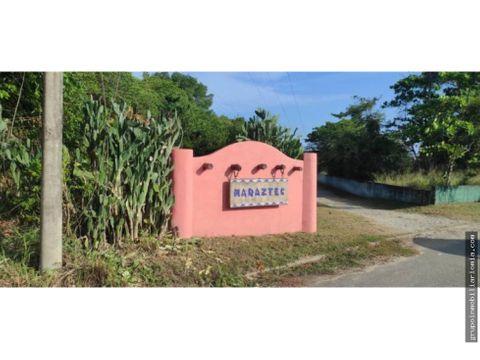 venta town house de playa en rio chico
