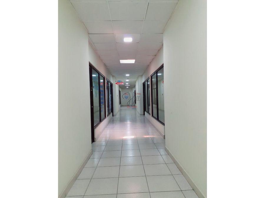 locales para oficinas en plaza comercial centrica en la chorrera