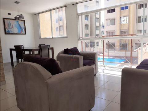 vendo amplio y centrico apartamento en san miguelito