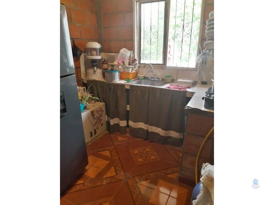 venta casa campestre via anserma nuevo la argelia