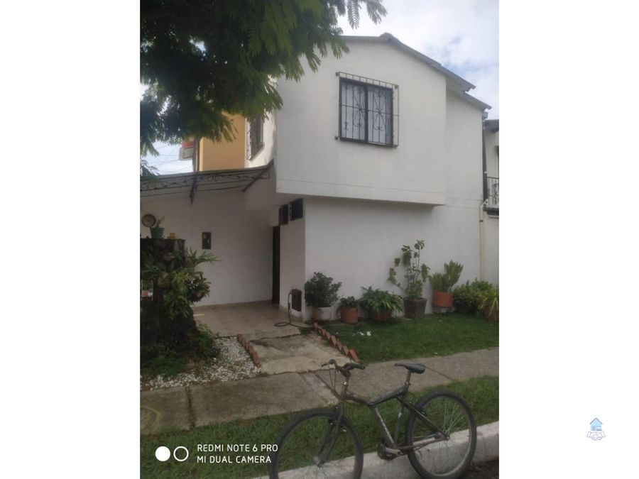 venta de casa sector portal de jamundi jamundi valle