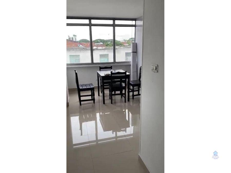 venta de apartamento centro cartago valle