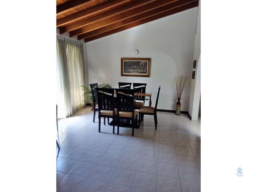 venta de casa 2 niveles independientes pinares cartago valle