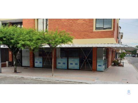 venta de local comercial laureles cartago valle