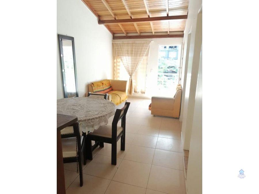 venta de casa en ciudadela comfandi 2 niveles independientes cartago