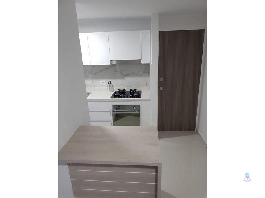 venta de apartamento unidad residencial los naranjos