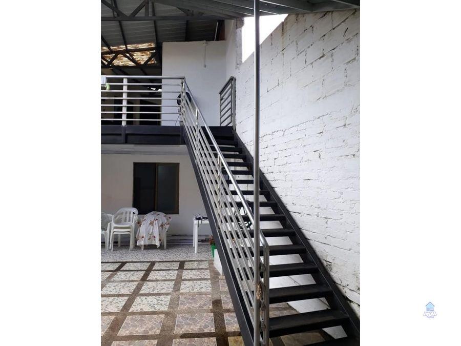 venta de casa en melquisedec cartago valle