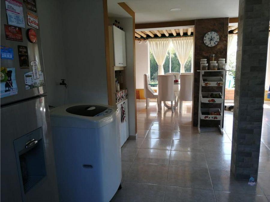 venta de casa campestre pereira alcala