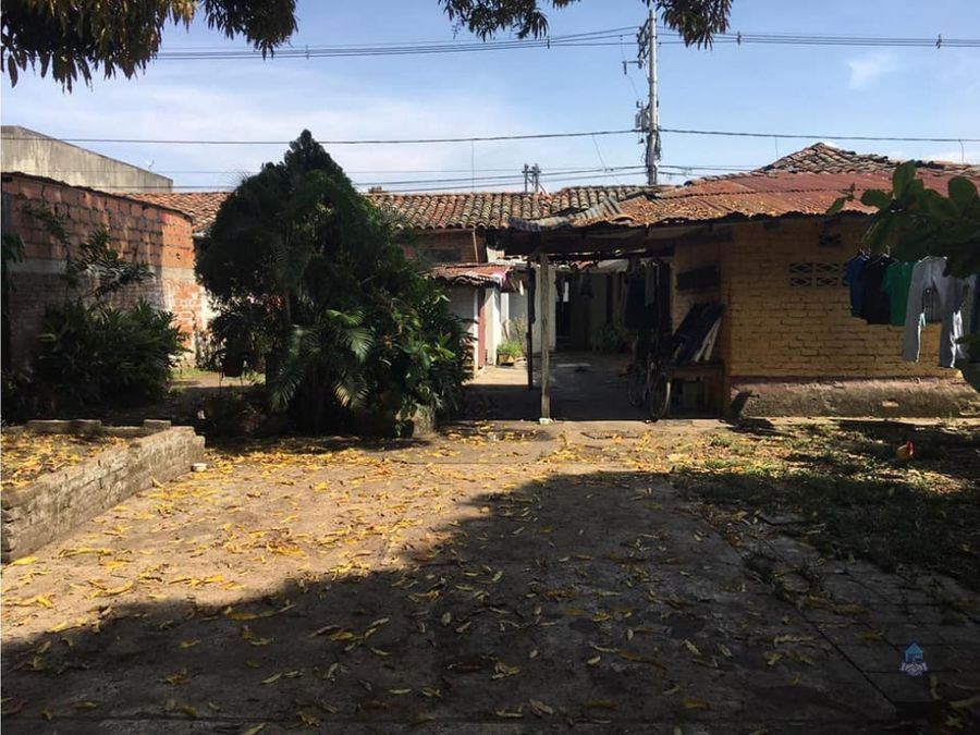 venta de casa lote jamundi valle