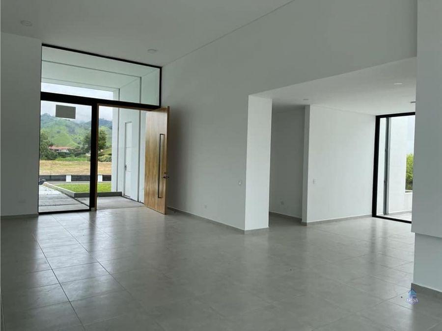 venta casa sector combia pereira rda