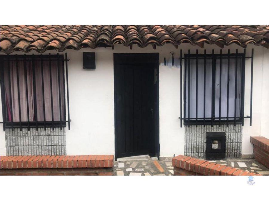 venta casa villa de el roble cartago valle