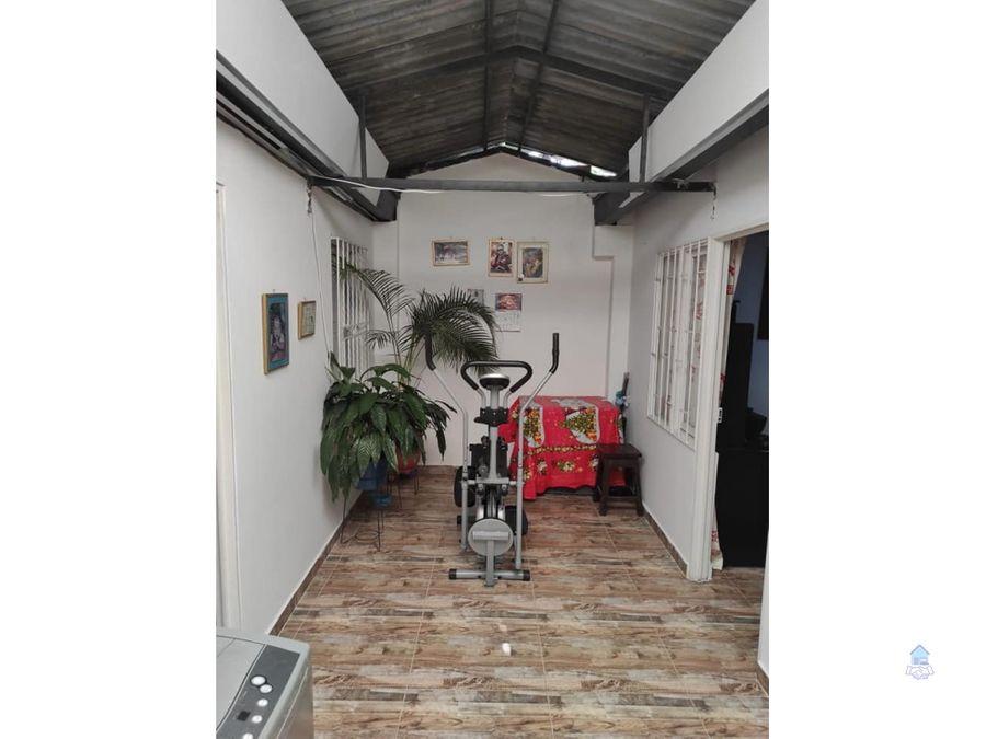 venta de casa trebol cartago valle