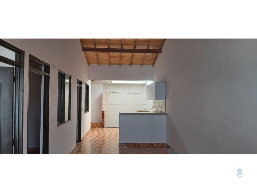 venta de casa los rosales 2 pisos independientes cartago valle