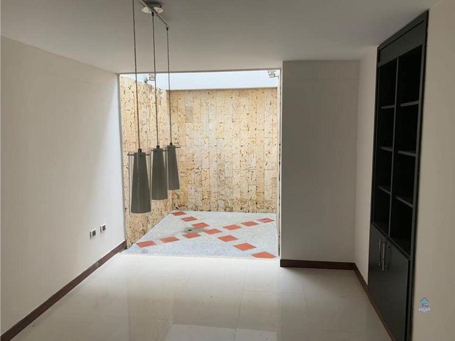 venta de casa en condominio flamingos cartago valle