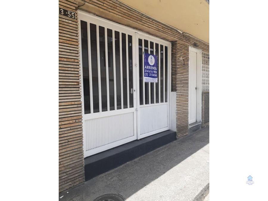 se arrienda local comercial centro cartago valle