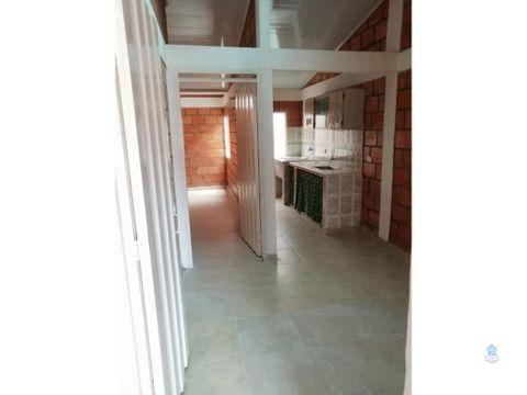 venta de 2 casas independientes ciudadela de paz cartago valle