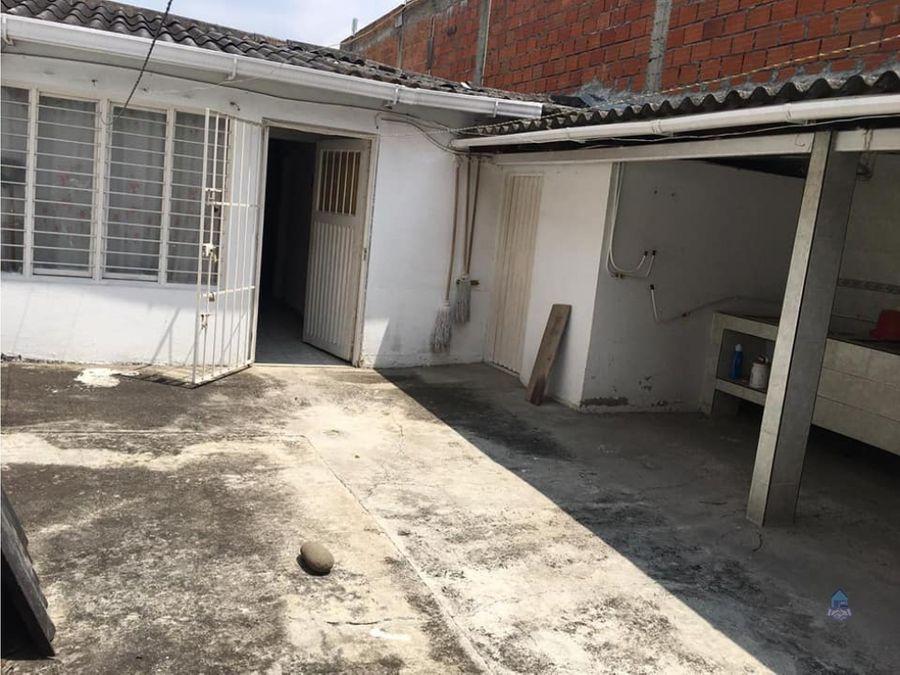 venta de casa panamericano cali valle