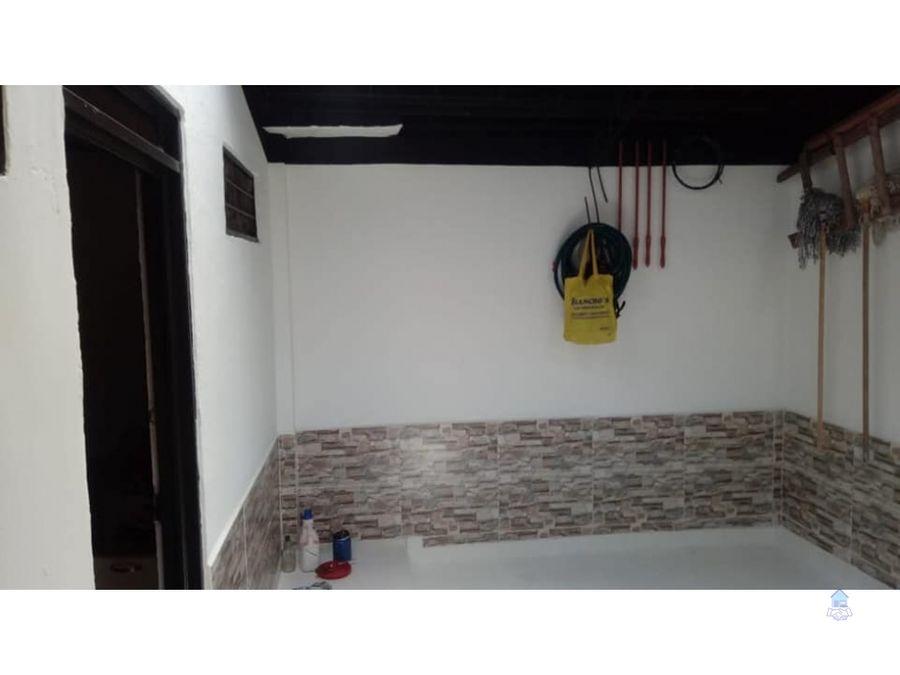 venta casa santa isabel cartago valle