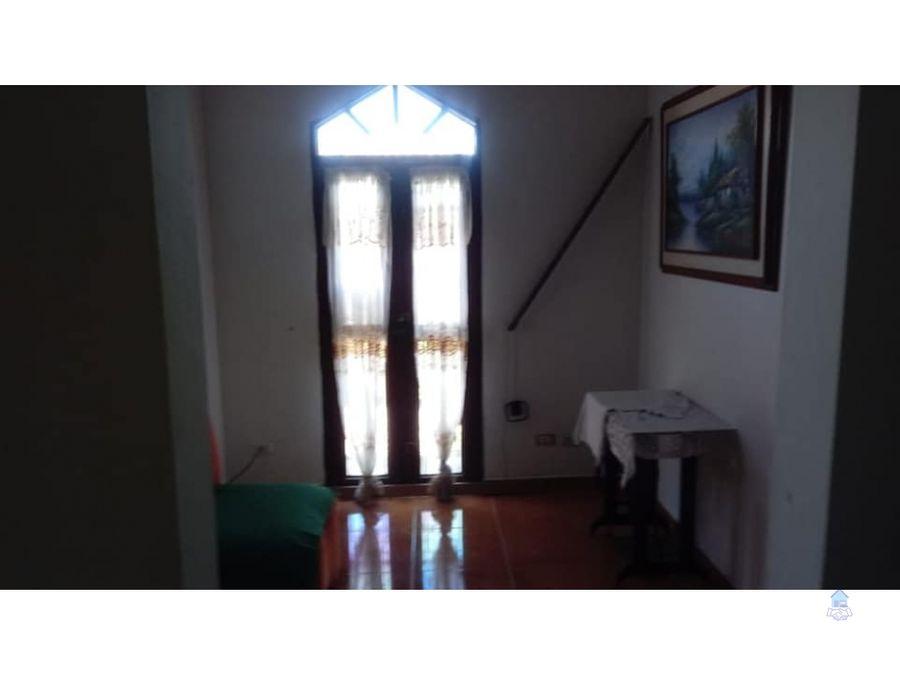 venta de casa villas de santa maria cartago valle