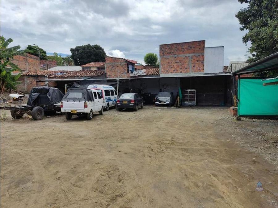 venta de parqueadero 2 aptos local comercial san jeronimo cartago