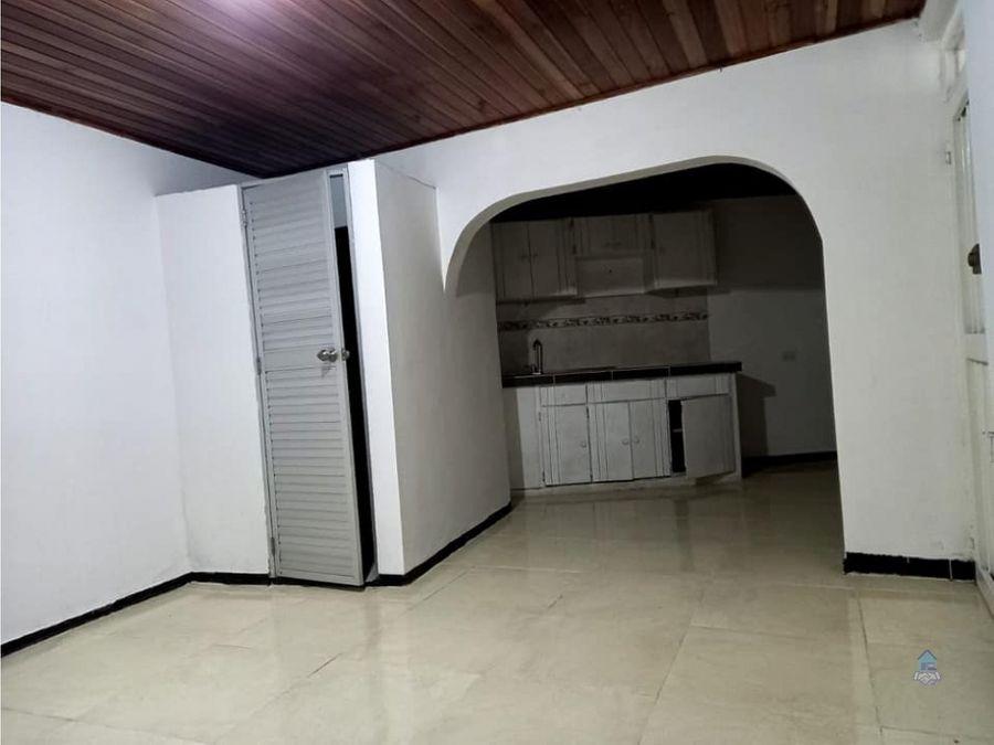 venta de casa y apartaestudio
