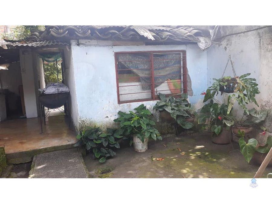 venta de casa antonio narino cartago valle