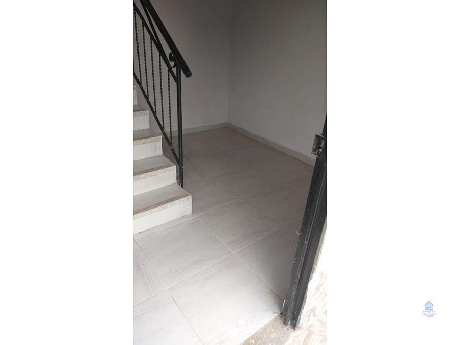 venta de casa dos niveles independientes zaragoza cartago valle