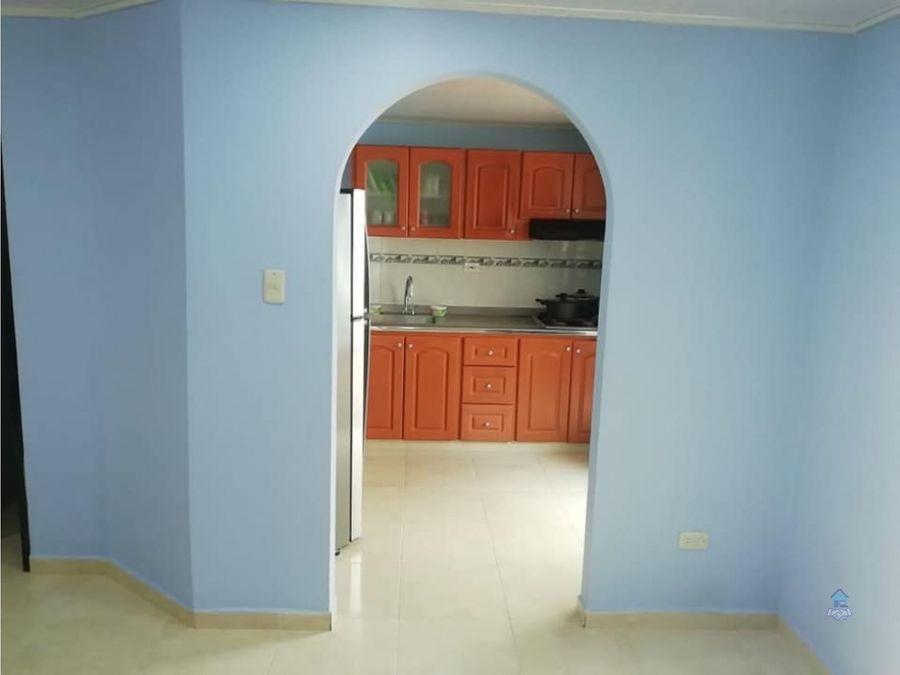 venta de casa conjunto cerrado dosquebradas
