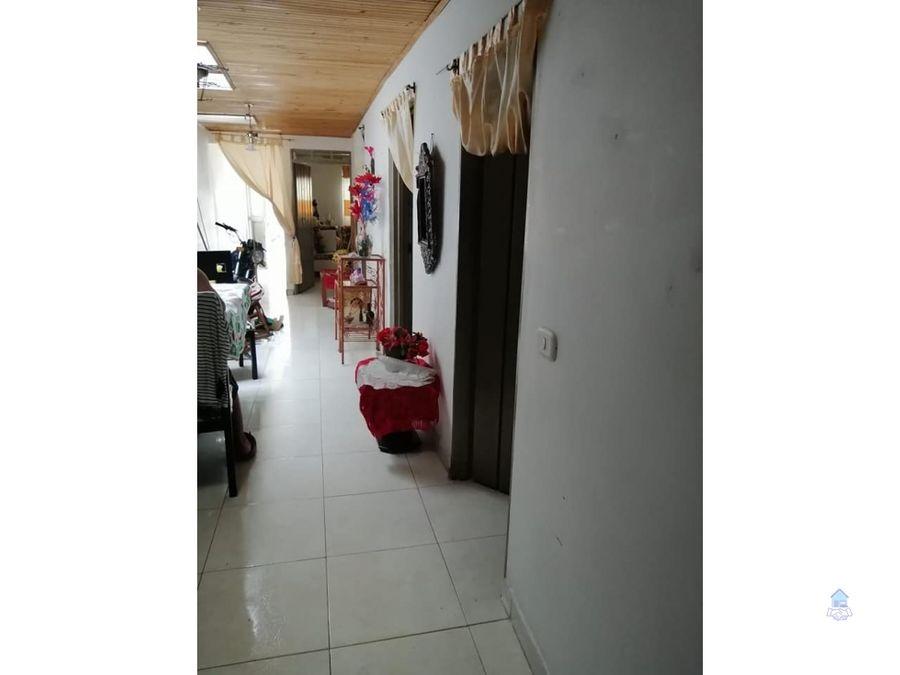 venta de casa san vicente cartago valle