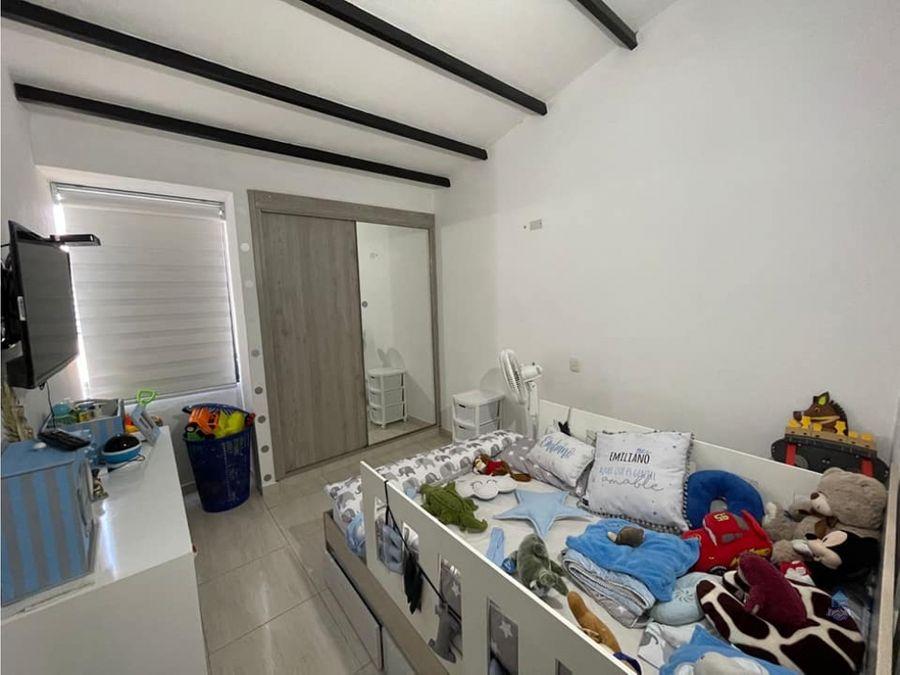 venta de casa en conjunto cerrado cascabeles cartago valle