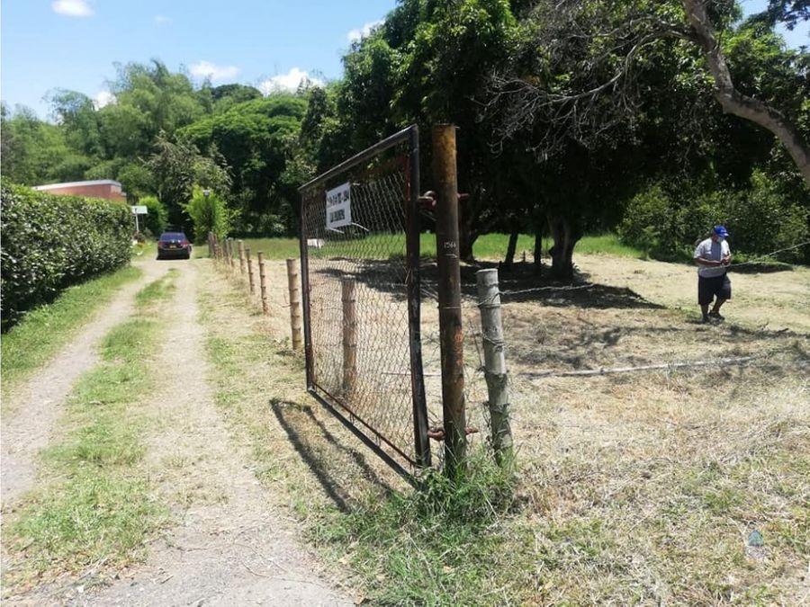 venta de finca ganadera via cartago alcala valle