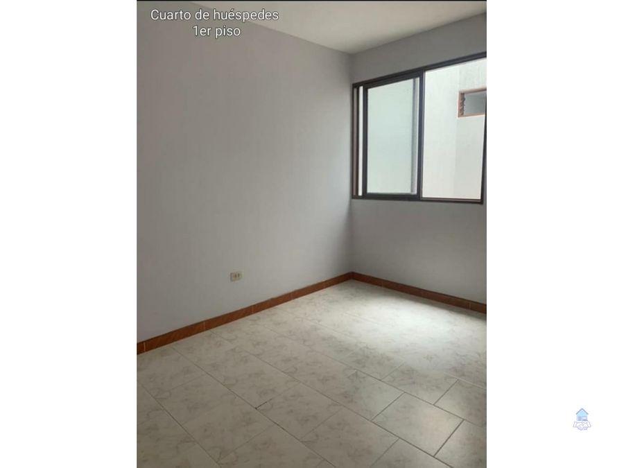 venta casa cambulos 2 pisos cartago valle