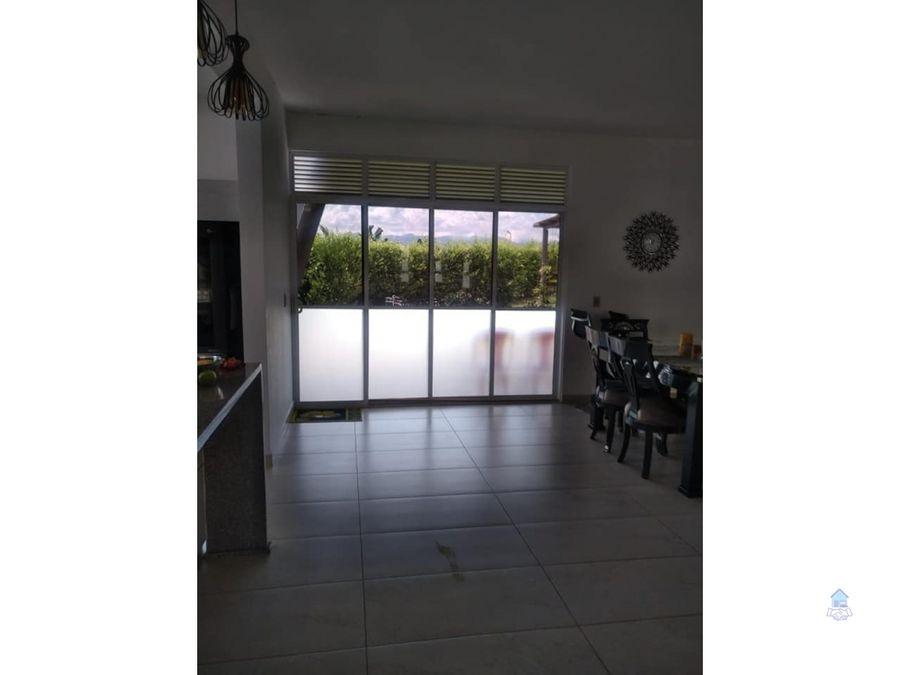 venta de casa campestre zaragoza cartago valle