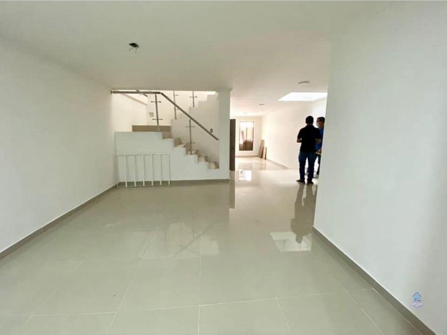 venta casa altamar club cartago valle
